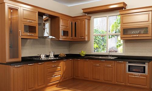 Diệt mối cho tủ bếp, tủ gỗ
